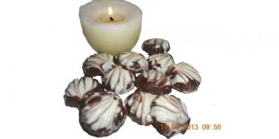 crunchy marble
